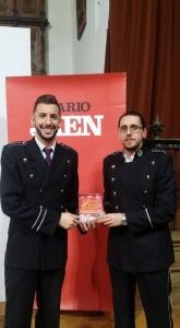 Gala Cofrade Diario Jaén 2