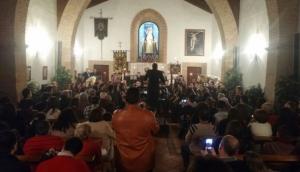 Concierto Cristo Buen Morir - Soledad