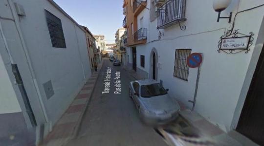 calle maestro cebrián